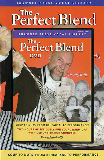 Product Cover for The Perfect Blend