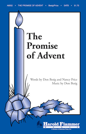 Product Cover for The Promise of Advent