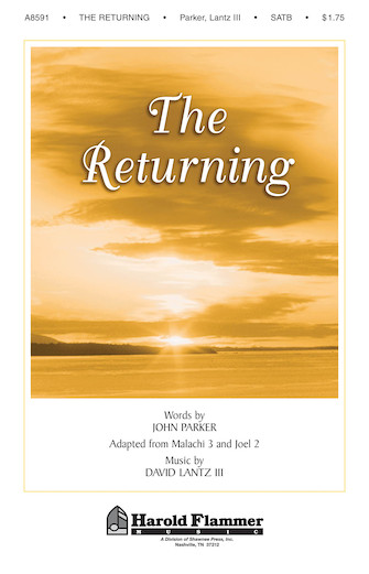 Product Cover for The Returning