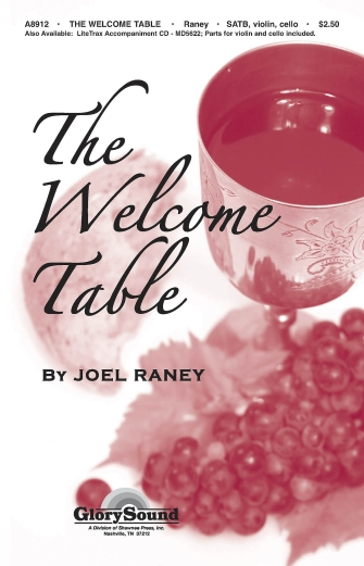 Product Cover for The Welcome Table