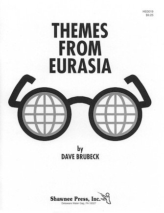 Dave Brubeck – Themes from Eurasia