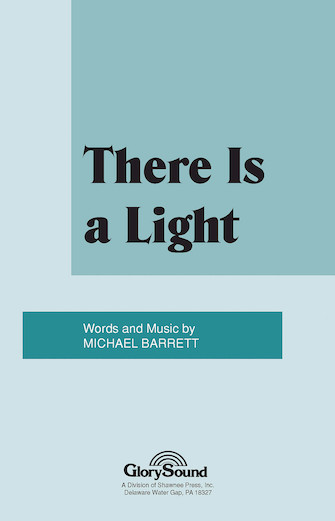 Product Cover for There Is a Light