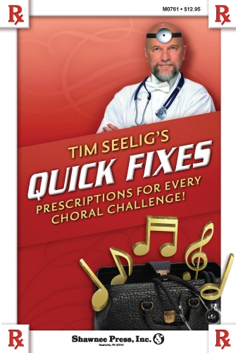 Product Cover for Tim Seelig's Quick Fixes
