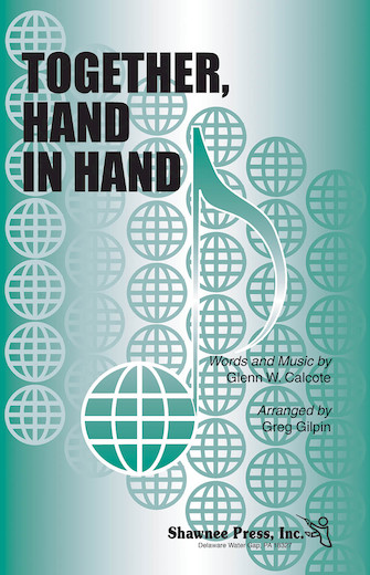 Product Cover for Together, Hand in Hand
