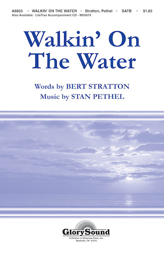 Product Cover for Walkin' on the Water