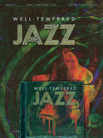 Product Cover for Well-Tempered Jazz