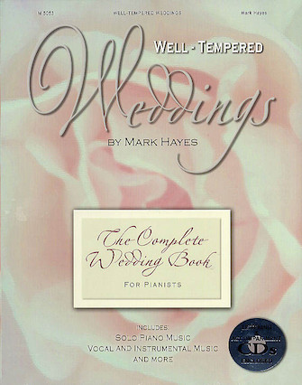 Product Cover for Well-Tempered Weddings