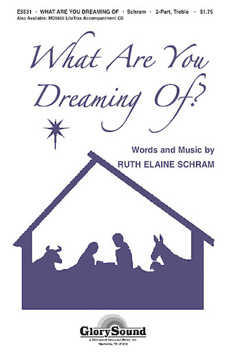 Product Cover for What Are You Dreaming of?
