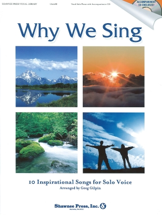 Product Cover for Why We Sing