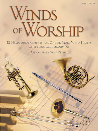 Product Cover for Winds of Worship