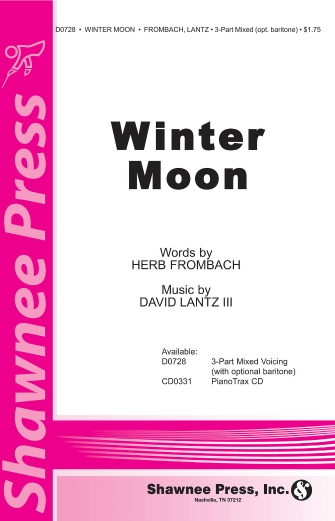 Product Cover for Winter Moon