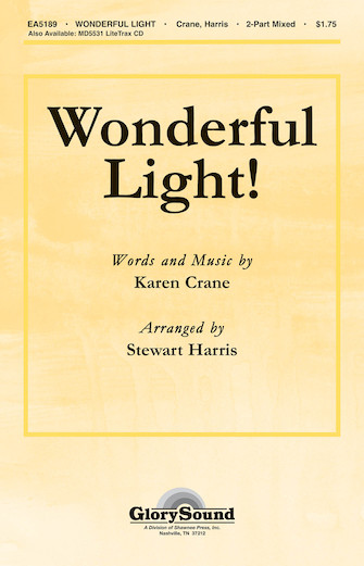 Product Cover for Wonderful Light!