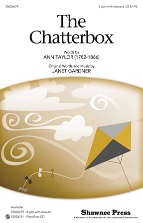 Product Cover for The Chatterbox