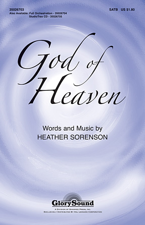 God of Heaven