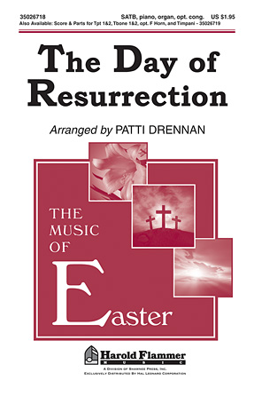 Product Cover for The Day of Resurrection