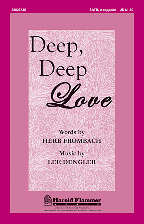 Product Cover for Deep, Deep Love