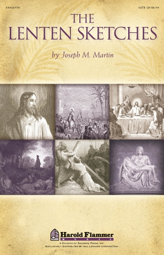 The Lenten Sketches