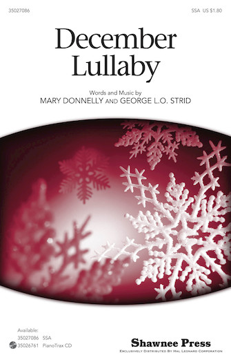 Product Cover for December Lullaby
