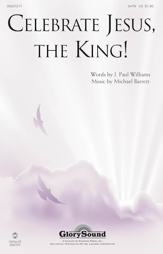 Product Cover for Celebrate Jesus, the King!