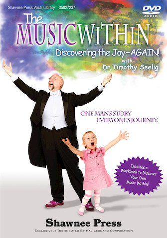 Product Cover for The Music Within