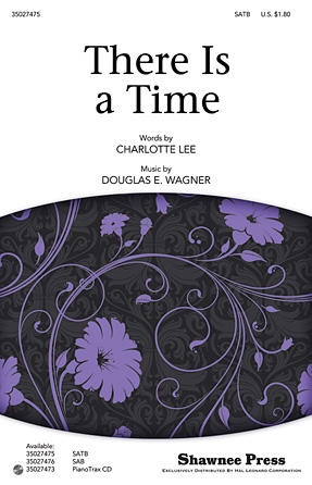 Product Cover for There Is a Time