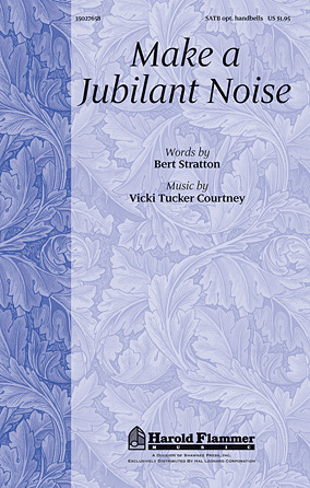 Product Cover for Make a Jubilant Noise