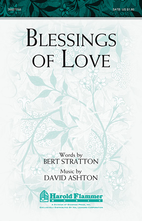 Product Cover for Blessings of Love