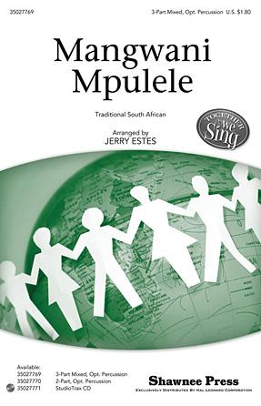 Mangwani Mpulele