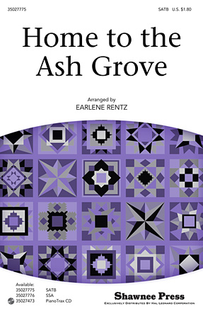 Product Cover for Home to the Ash Grove