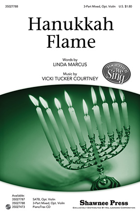 Product Cover for Hanukkah Flame