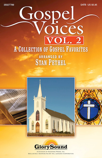 Gospel Voices – Volume 2