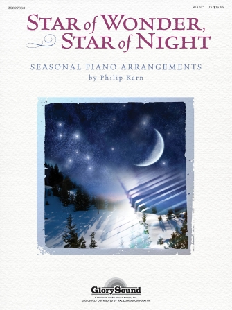 Product Cover for Star of Wonder, Star of Night