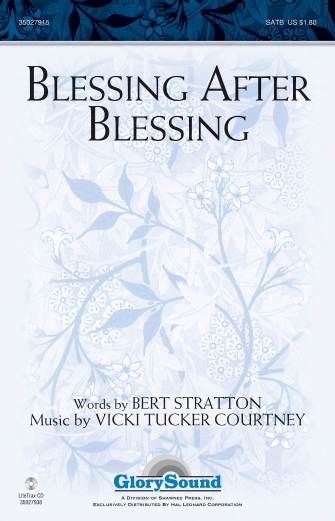 Product Cover for Blessing After Blessing