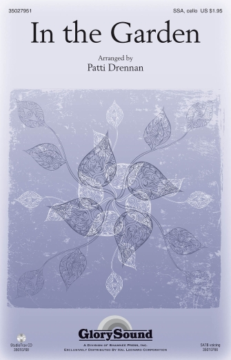 Product Cover for In the Garden