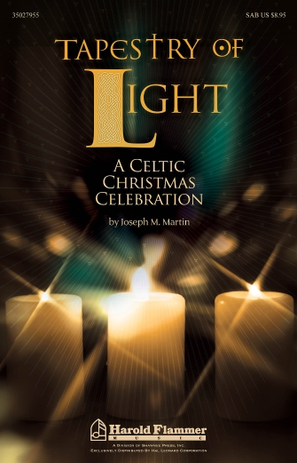 Product Cover for Tapestry of Light