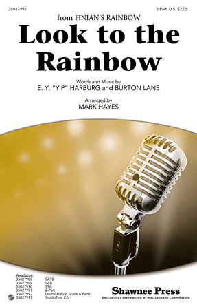 Product Cover for Look to the Rainbow