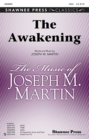 Product Cover for The Awakening