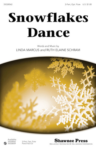 Product Cover for Snowflakes Dance