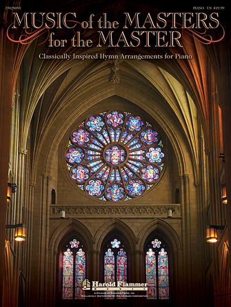 Product Cover for Music of the Masters for the Master