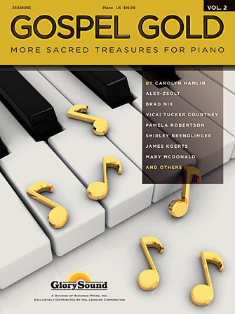 Product Cover for Gospel Gold – Volume 2