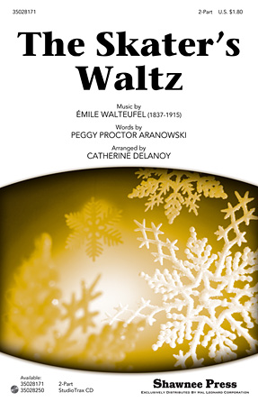 Product Cover for The Skater's Waltz