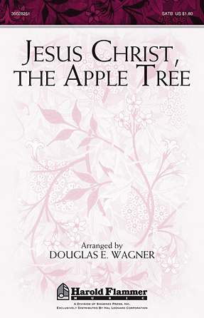 Product Cover for Jesus Christ, the Apple Tree