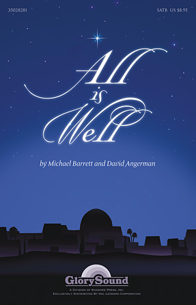 Product Cover for All Is Well