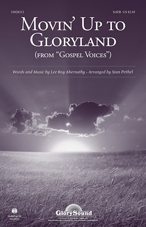 Product Cover for Movin' Up to Gloryland