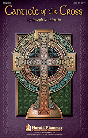Product Cover for Canticle of the Cross