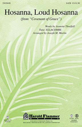 Product Cover for Hosanna, Loud Hosanna