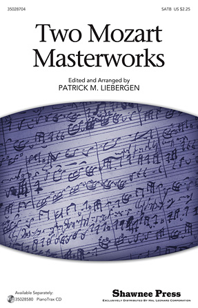 Product Cover for Two Mozart Masterworks