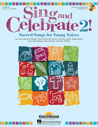Product Cover for Sing and Celebrate 2! Sacred Songs for Young Voices