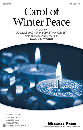 Product Cover for Carol Of Winter Peace