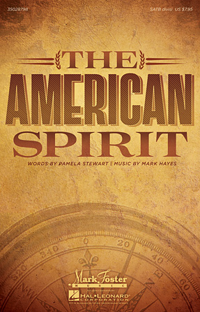 Product Cover for The American Spirit